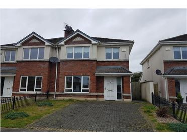 Image for 4 Newcastle Woods Crescent, A83 ED60, Enfield, Co. Meath