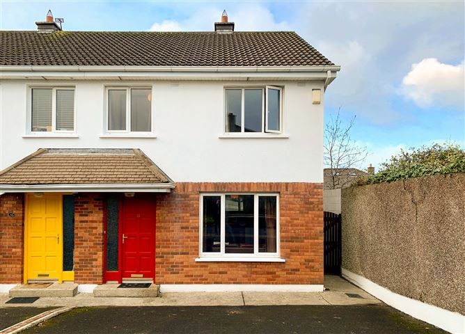 31 Gleann Dara, Bishop O'Donnell Road, Rahoon, Galway