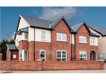 Main image for House Type C, Ridgewood Manor, Melitta Road, Curragh, Co. Kildare