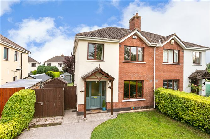Main image for 14 Newtown Court,Maynooth,Co. Kildare,W23 K4A4