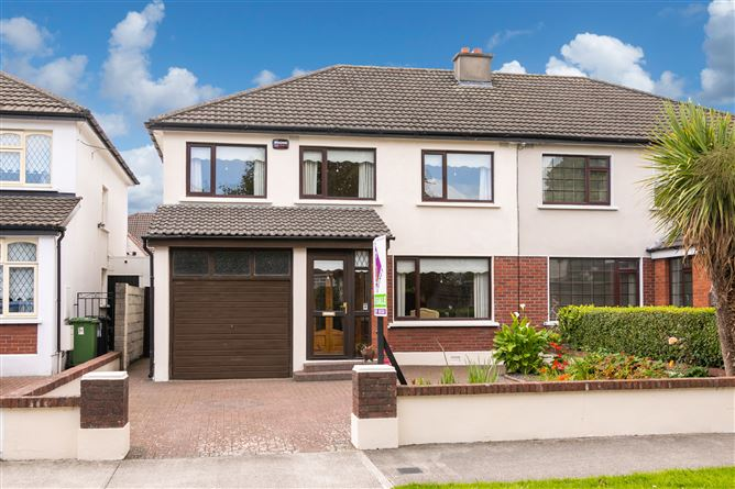 main photo for 47 Glendown Avenue, Templeogue, Dublin 6W