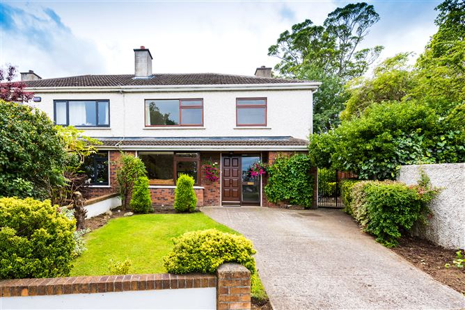 Main image for 1 Park Drive, The Park, Cabinteely, Dublin 18