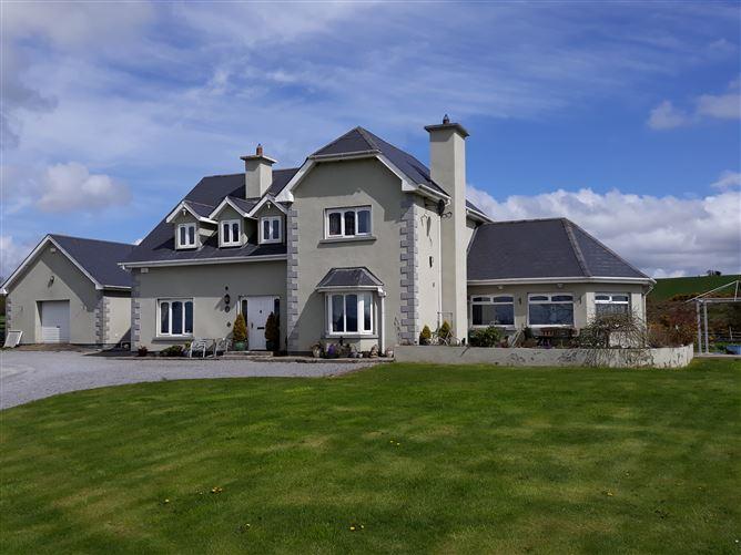 Main image for Shanganny, Conahy, Kilkenny