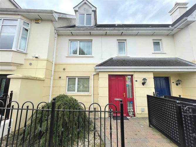 Main image for 97 Coopers Grange, Old Quarter, Ballincollig, Cork