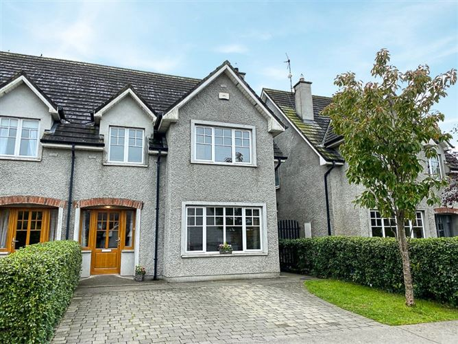 Main image for 17 Chapel View, Stoneyford, Co Kilkenny, R95 WP08