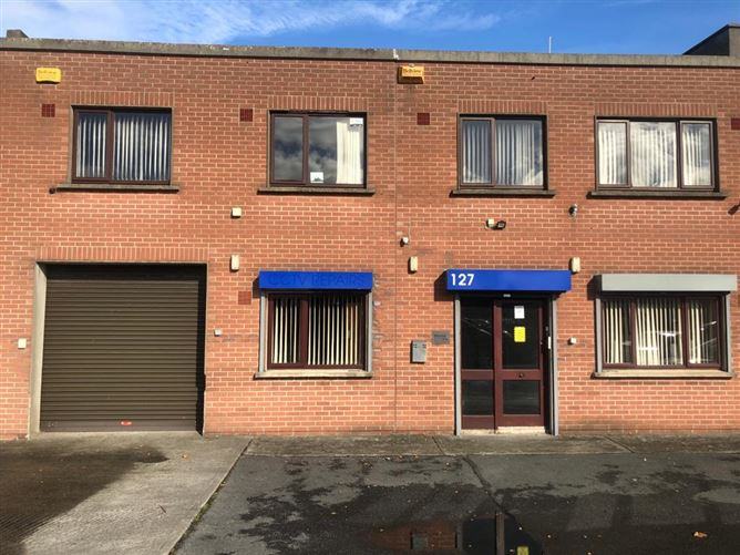 Main image for 127 Grange Hill, Baldoyle Industrial Estate, Baldoyle,   Dublin 13