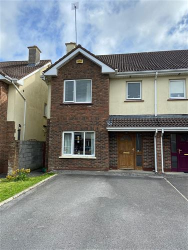 Main image for 20 Churchview, Claregalway, Galway