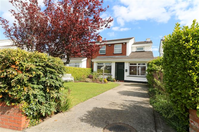7 Hillside , Greystones, Wicklow