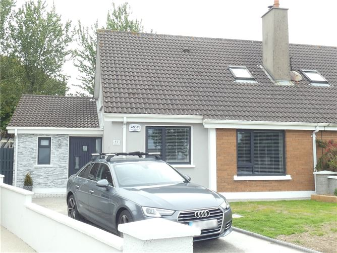 Main image for 17 Orchard Drive,Ursuline Court,Waterford,X91 WRPO