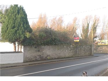 Photo of Site @ Old Nangor Road, Clondalkin,   Dublin 22