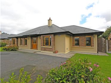 16 Dun Cuilinn, Cutbush, Co Kildare