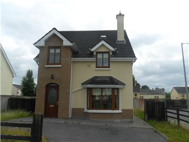 14 Castle Court, Birr, Offaly