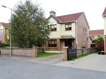3 Castle Meadows Skehard Rd, Blackrock, Cork