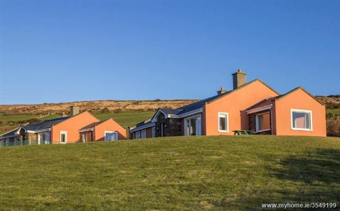 Main image for Suantrai Cottage,Coumaleague Ventry Dingle County Kerry