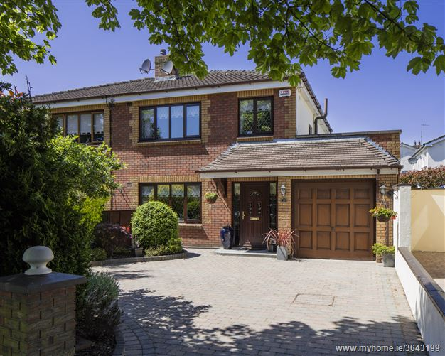 26 Carlton Court, Swords, County Dublin