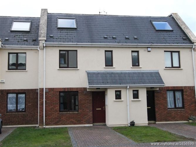 Photo of 5 The Coachyard, Nenagh, Tipperary