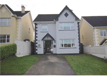 Photo of 19 Chandlers Way, Rushbrooke Links, Cobh, Cork