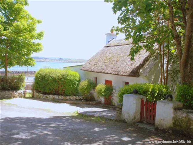 Bealadangan, Rossaveel, Galway