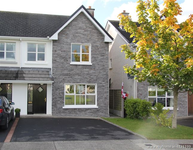Photo of 38 Danesfort Court, Loughrea, Galway