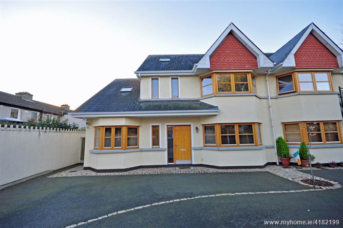 3 Old Conna Manor, Old Connaught Ave, Bray, Co. Wicklow, Bray, Wicklow