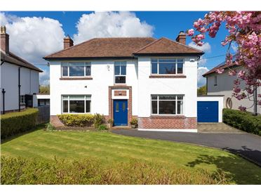 Main image of 29 Woodside Drive, Castle Park, Rathfarnham, Dublin 14
