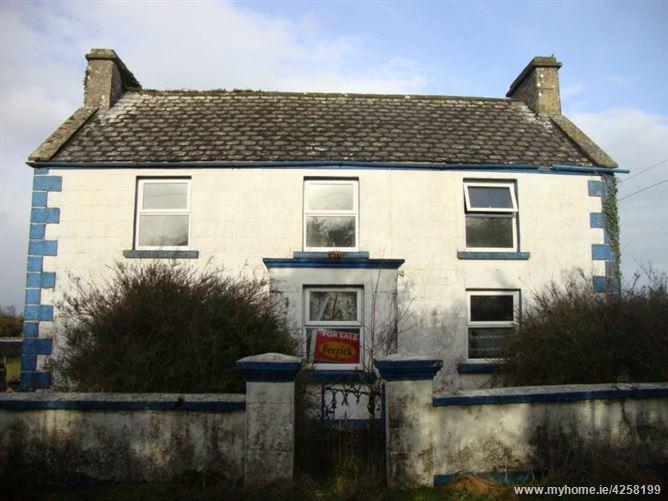 Main image for Carrowhekeen, Clonbur, Co. Galway