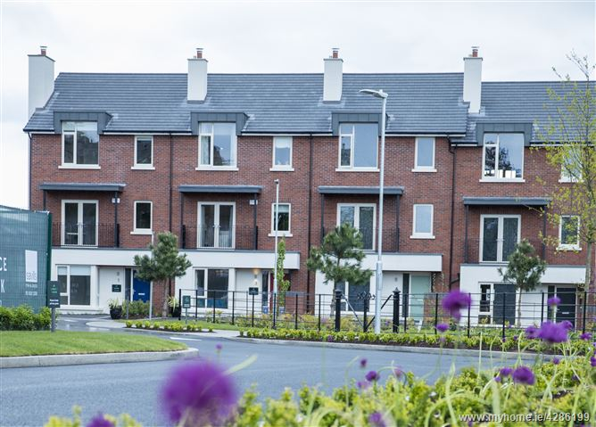 Main image for 23 Grace Park View, Grace Park Wood, Drumcondra, Dublin 9
