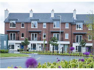 Property image of 23 Grace Park View, Grace Park Wood, Drumcondra, Dublin 9