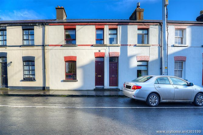 4 Palmyra Park, City Centre,   Galway City
