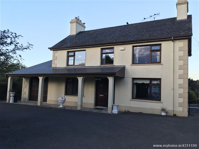 Marylands, Battery Road, Longford, Longford