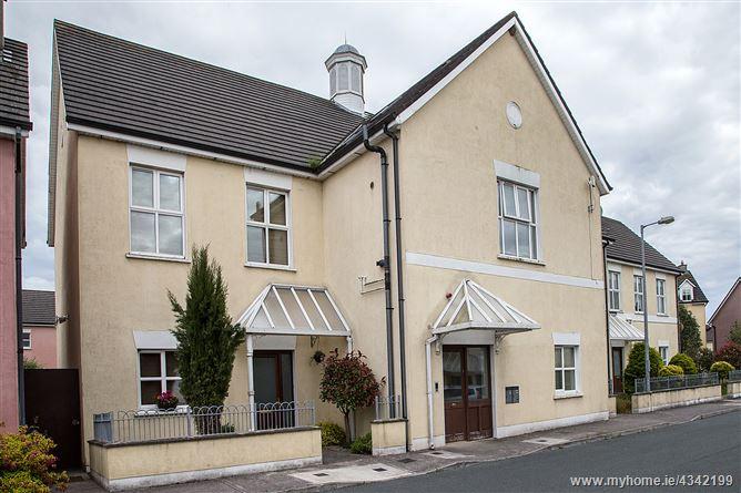 Apt 12, An Cruachan, Knockateemore, Dungarvan, Waterford