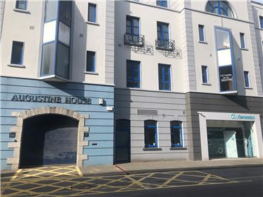 First Floor, Augustine House, Merchants Road, City Centre,   Galway City