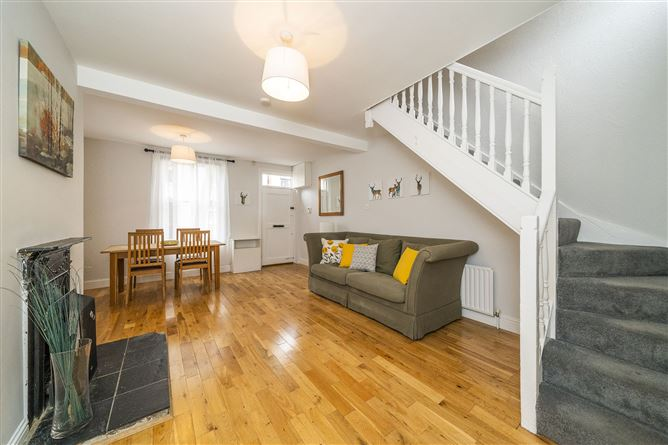 4 Meathville Terrace, South City Centre, Dublin 8