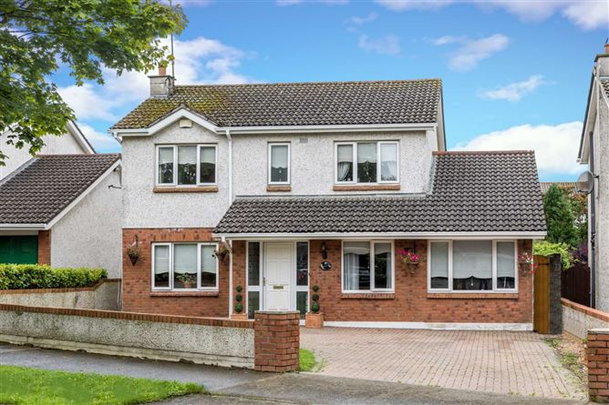 Main image for 17 Clonkeen, Ratoath, Co. Meath