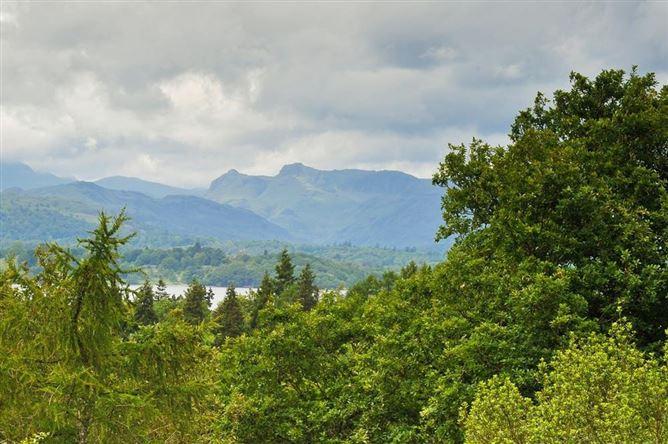 Main image for High Lake,Bowness-on-Windermere, Cumbria, United Kingdom