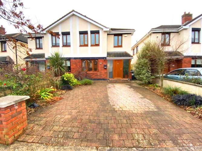 14 Dodder Court, Firhouse, Dublin 24