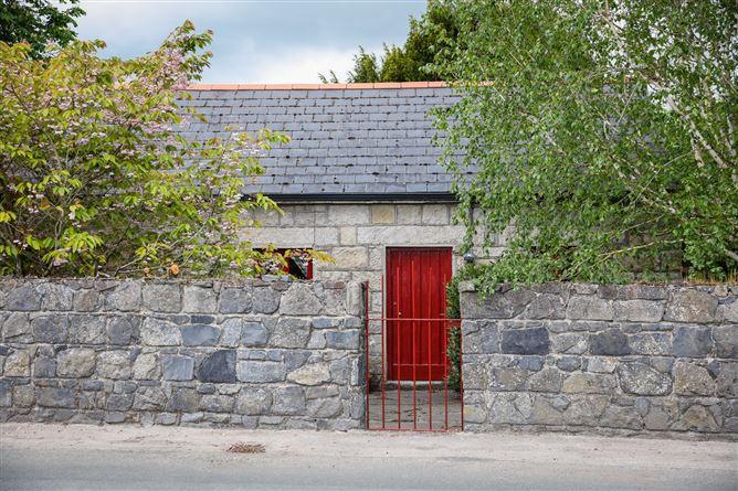 Main image for Chestnut Lodge, Ballyellen, Goresbridge, Co. Kilkenny, Goresbridge, Kilkenny, R95K2D8
