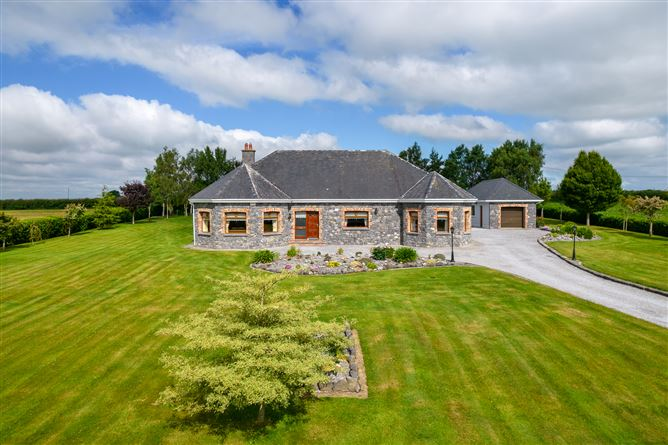 Main image for The Pass, Kinnitty, Co. Offaly