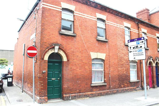 Main image for 485 North Circular Road, North City Centre,   Dublin 7