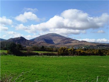 Photo of Site at Aughacasla, Castlegregory, Co. Kerry