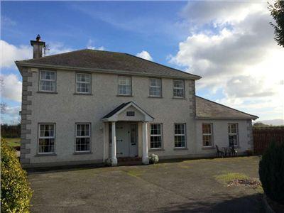 """'Ker-Ashley House"""", Baptistgrange, Lisronagh, Tipperary"""