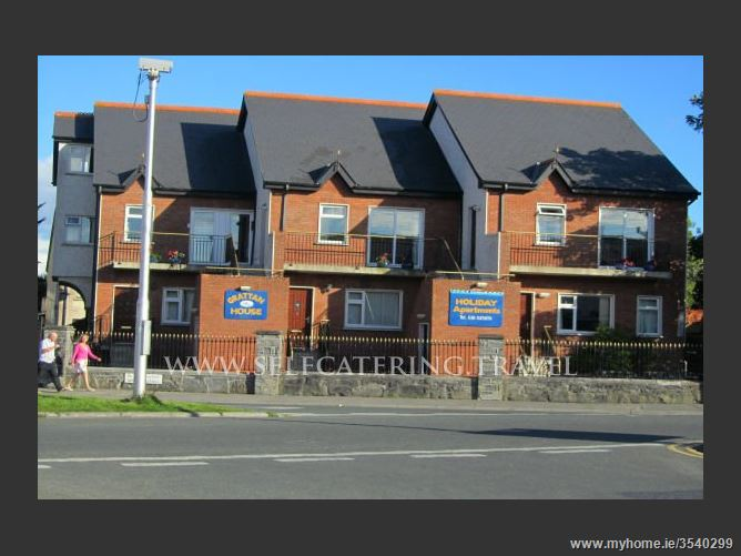 Main image for Grattan House Holiday Apartments,Salthill GalwayCounty Galway