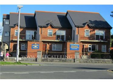 Property image of Grattan House Holiday Apartments,Salthill GalwayCounty Galway
