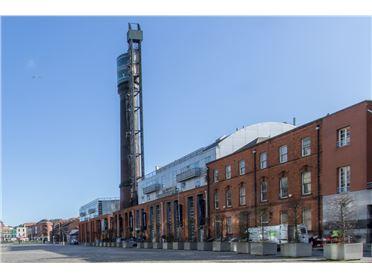 Main image of Apt. 1, 163, 166, 190 & 205 Smithfield Village, Smithfield, Dublin 7