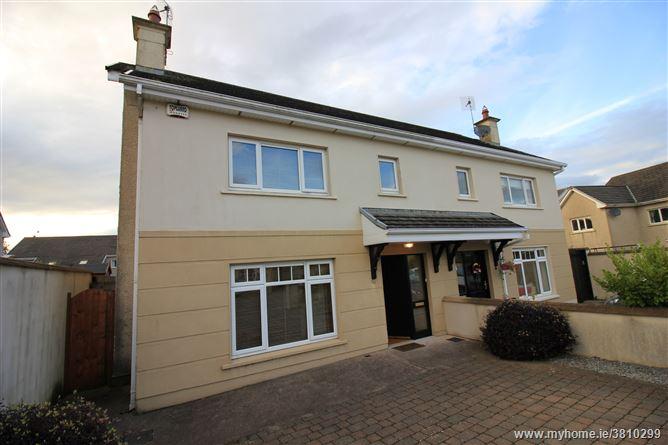 50 Kilbrody, Mount Oval Village, Clarkes Hill, Rochestown, Cork