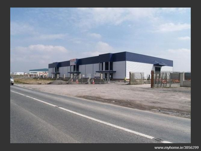 Retail Warehousing Unit 1, Athlone Road, Longford Town