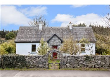 Main image of Bo Bhuí Cottage, Rosscahill, Galway