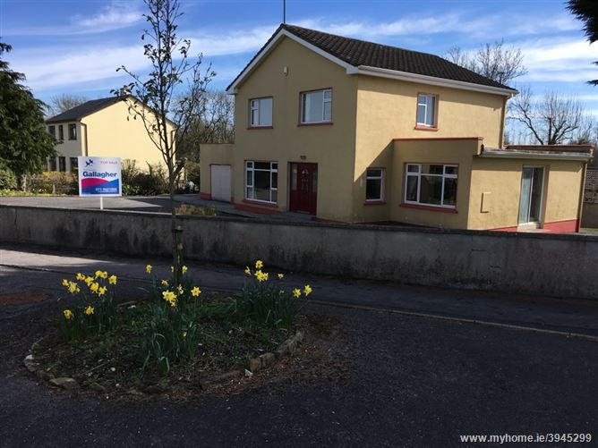 Summerhill , Carrick-on-Shannon, Leitrim