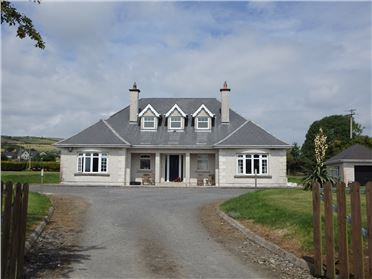 Photo of Black Rock House, Mullaunnasmear, Bunclody, Wexford
