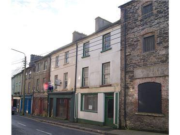 Photo of 7 John Street, New Ross, Wexford